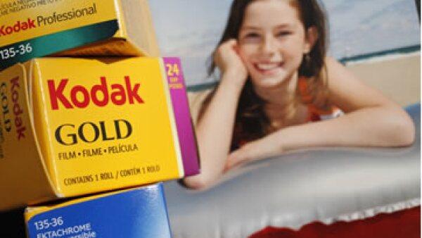 Kodak no supo adaptar su modelo de negocio a las familias que ahora pedían algo más que un álbum de fotos familiar. (Foto: AP)