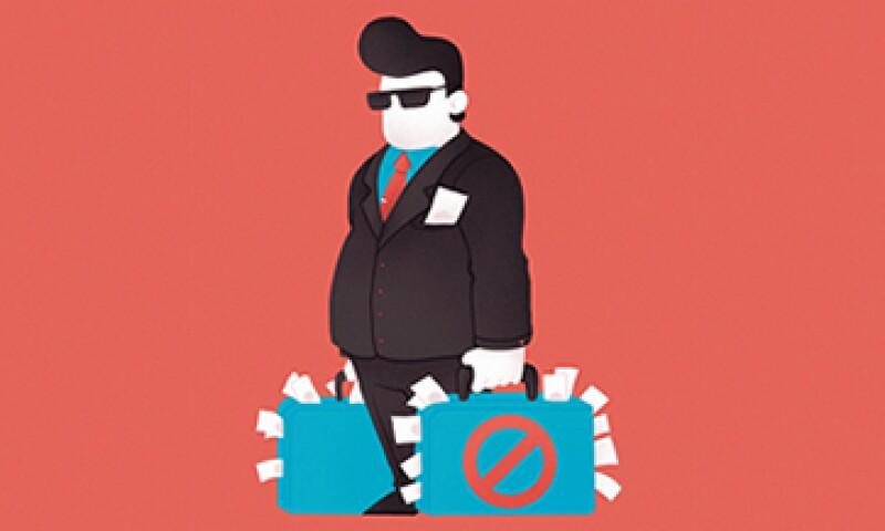 Que los gobiernos estatales no puedan disponer de retiros en efectivo, dice el presidente del CCE. (Ilustración: Skinpop Studio)