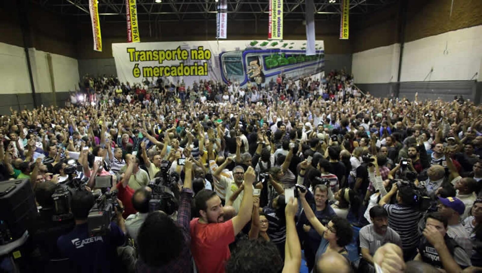 Brasil problemas sociales 8