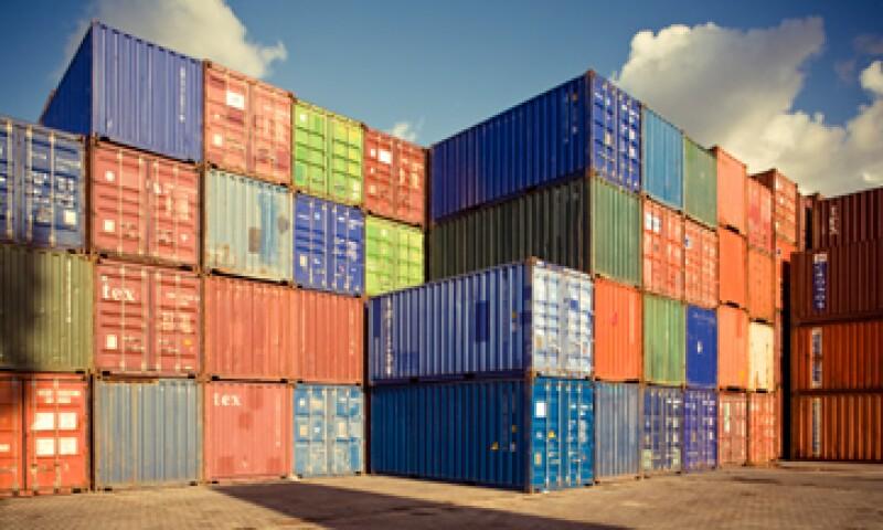 En julio, se registró un déficit en la balanza comercial de 1,437 millones de dólares. (Foto: Getty Images)