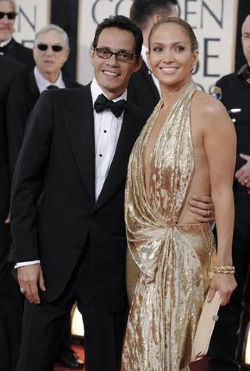 Dicen que el cantante podría ser acompañado por Jennifer Lopez y sus mellizos al Festival Internacional de la Canción en el cual cantará el próximo 27 de febrero.
