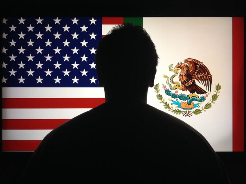 México y Estados Unidos pueden ampliar su relación para salir de la crisis. (Foto: Archivo)