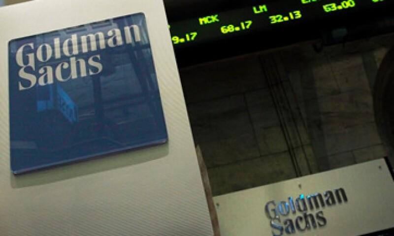 Goldman Sachs recibió el apoyo de Michael Bloomber, alcalde de Nueva York ante las acusaciones de conflictos de intereses. (Foto: Reuters)