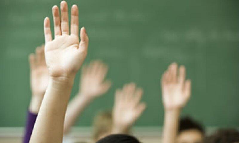 La revista Chilango recabó mediante un cuestionario la información para evaluar a cada escuela. Posteriormente, la evaluación fue cotejada y ajustada a través de una visita física a cada institución. (Foto: Getty Images)