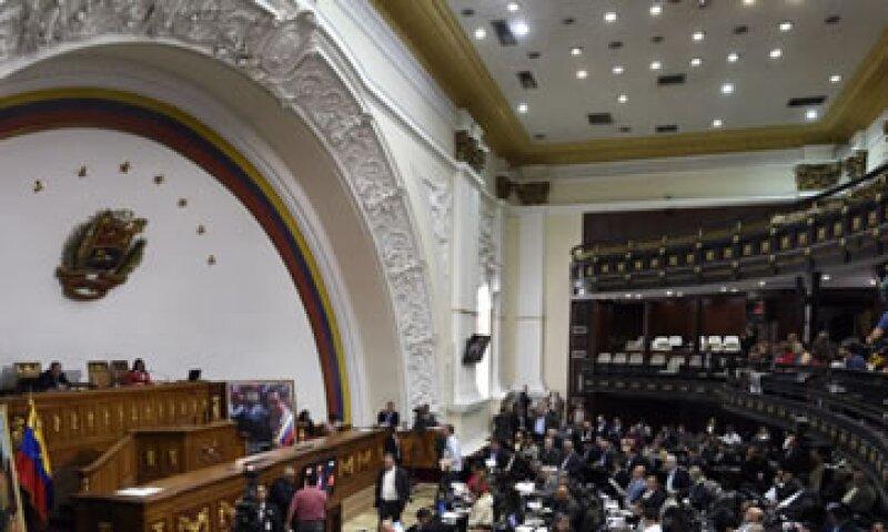 Tras un dominio de 15 años del chavismo, la oposición reunida en la MUD consiguió cambiar el balance de poder. (Foto: Getty Images)