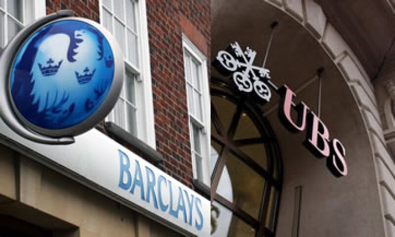 El éxito de bancos europeos en Wall Street es limitado. (Foto: AP)