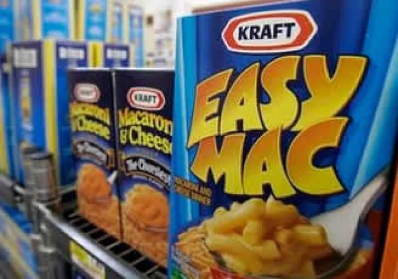 Kraft ofreció pagar 17,000 millones de dólares por Cadbury, pero el plan fue rechazado por la firma británica. (Foto: AP)