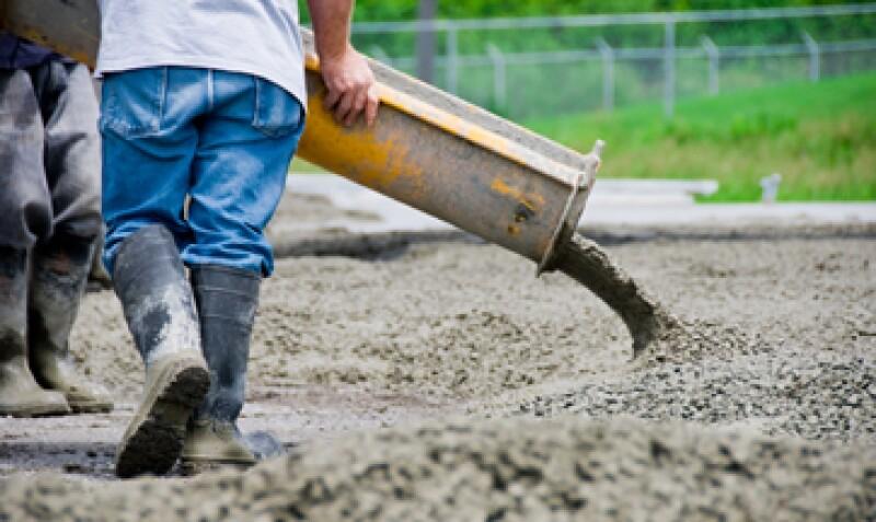 La división de Cemento del consorcio representó 11% de las ventas totales en 2014. (Foto: iStock by Getty )