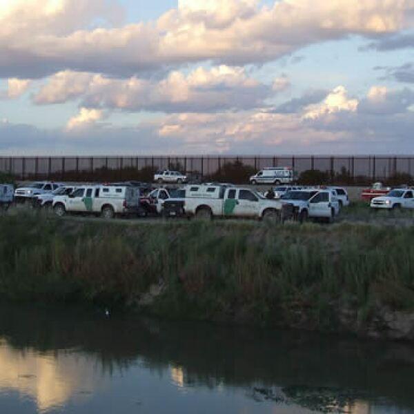 BEST BEST: Border enforcement security task forces? instalaciones? borderpatrol EFE