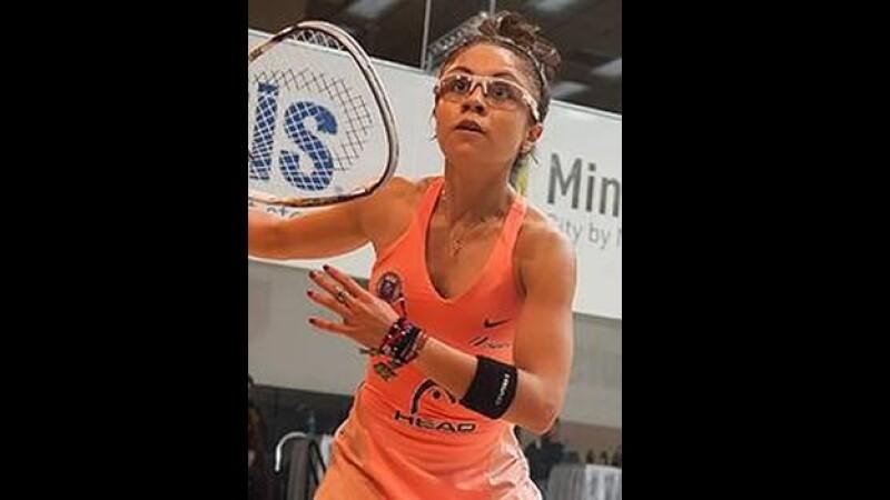 Paola Longoria López vio terminada una racha histórica en el raquetbol profesional este domingo en California