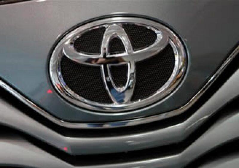 La automotriz ha retirado más de 8 millones de autos en todo el mundo por problemas de aceleración y frenos. (Foto: AP)