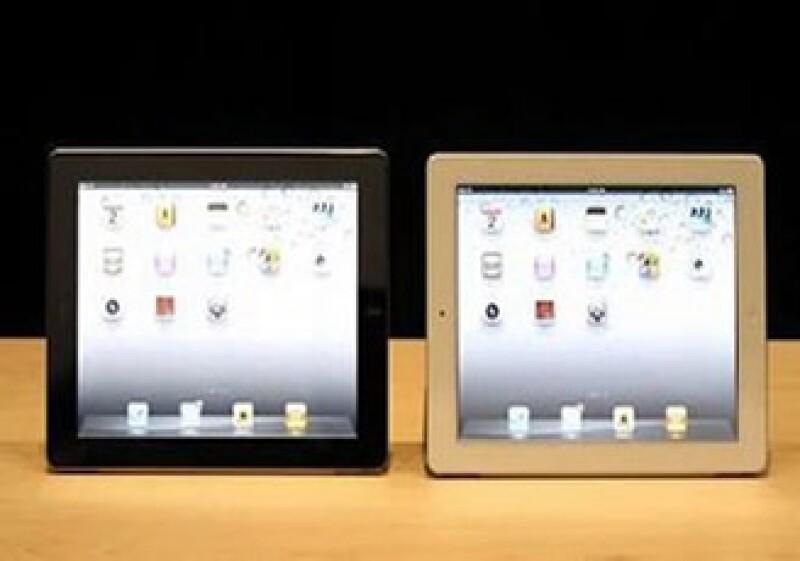 La nueva iPad también será vendida por AT&T Inc. y Verizon Wireless. (Foto: Reuters)