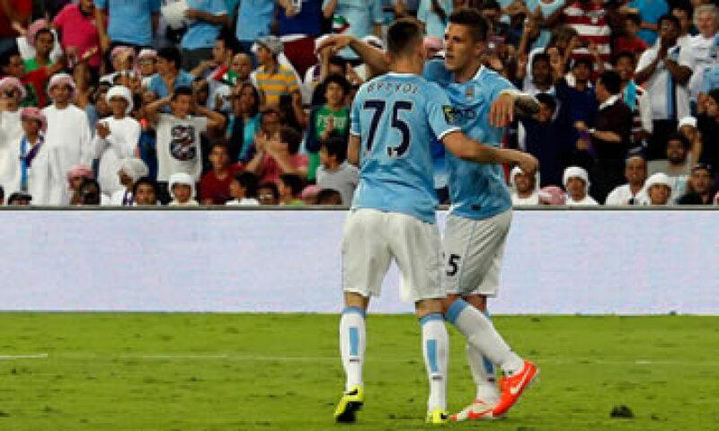 La UEFA también impuso sanciones menos severas a otros siete clubes. (Foto: Reuters)