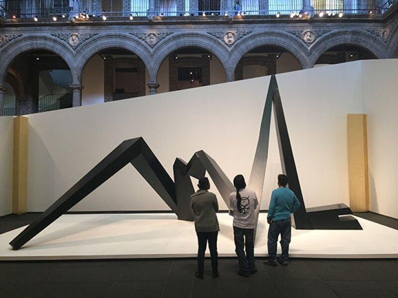 Si aún no has visitado la exposición del artista alemán que más influenció al arte mexicano, acá te convencemos de darte una vuelta en sus últimos días de exhibición.