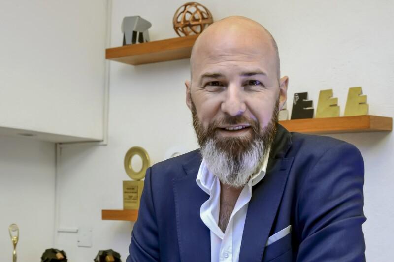 Pablo Batlle.