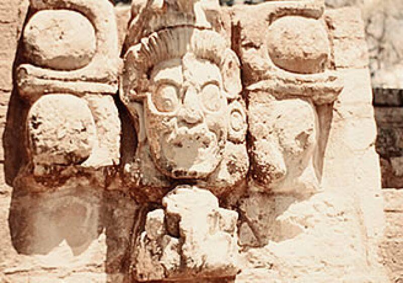 Las piezas encontradas dentro de un barril para desechar databan de entre el 300 a.C. y el 500 d.C. (Foto: Cortesía SXC)
