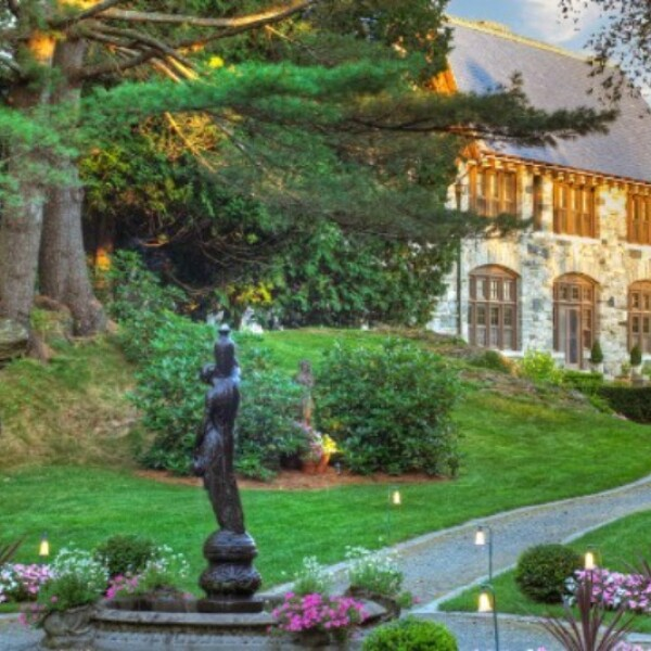 Castle Hill Resort and Spa, Vermont