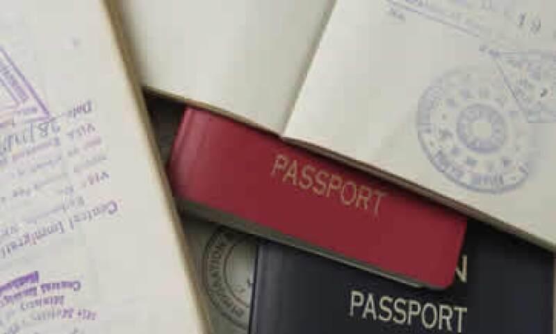 El requisito de visa para los mexicanos fue establecido en 2009. (Foto: Getty Images)