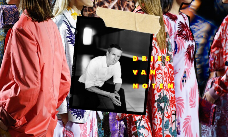 Dries-Van-Noten-Biografia