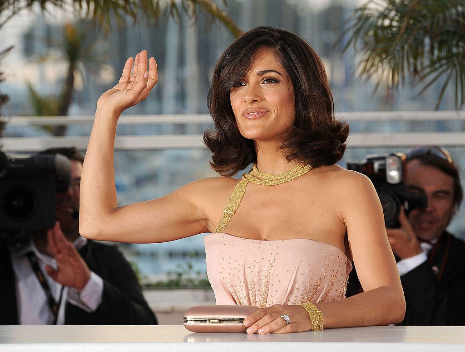 Palme d'Or Award - Photocall: 63rd Cannes Film Festival