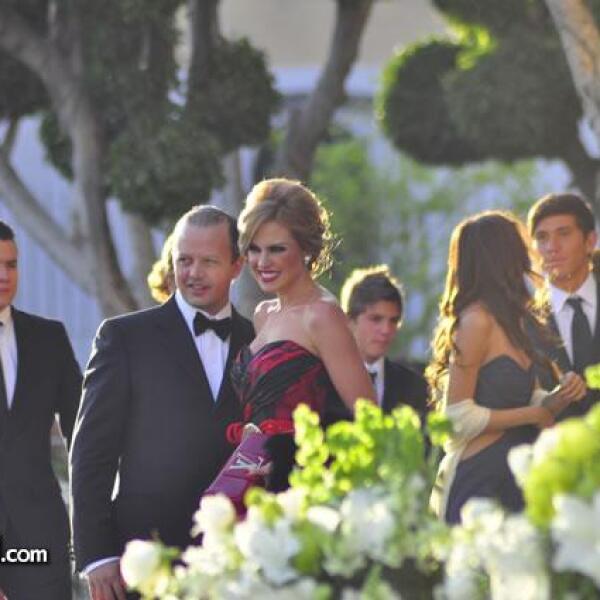 Maria U Contreras