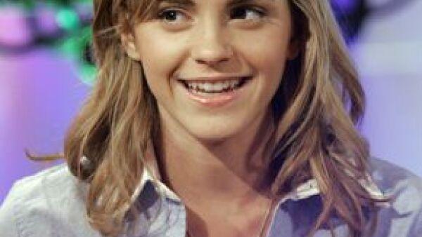 Aunque se decía que sería Yale a donde asistiría la actriz, finalmente la intérprete de Hermione Granger se decidió por dicha escuela