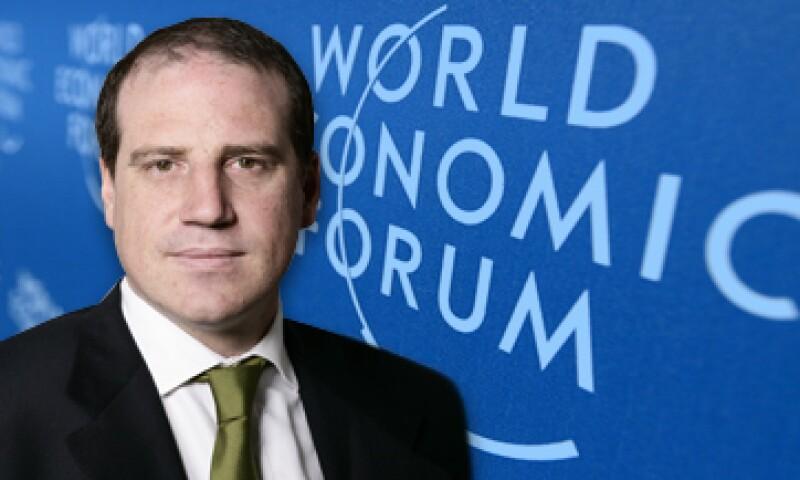 El director editorial de negocios de Grupo Expansión atestigua la reunión anual donde líderes políticos, empresariales e intelectuales analizan los problemas que enfrenta el mundo.