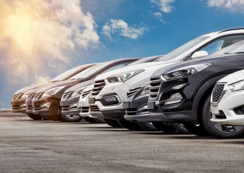 Autos En Venta >> La Venta De Autos Volvio A Descender En Febrero
