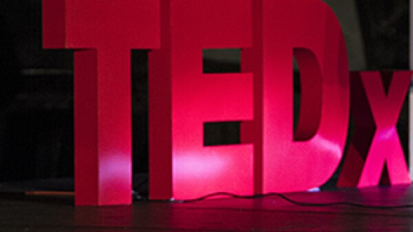 TED es un foro innovador para compartir ideas. (Foto: Jesús Almazán)