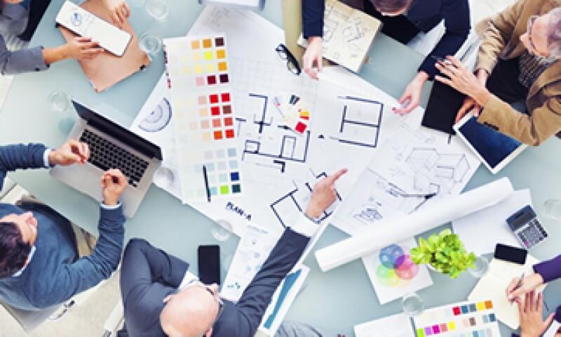Utiliza la sensibilidad de los diseñadores de productos para dar soluciones a diversas áreas de una organización. (Foto: iStock by Getty Images)