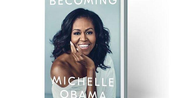 'Becoming' ('Mi historia').