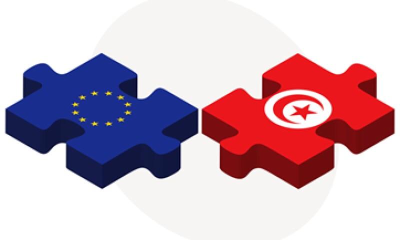 La unión Europea es el principal socio comercial de Túnez. (Foto: iStock by Getty Images)
