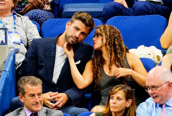 Celebrities Attend The 2019 US Open Tennis Championships - Day 10