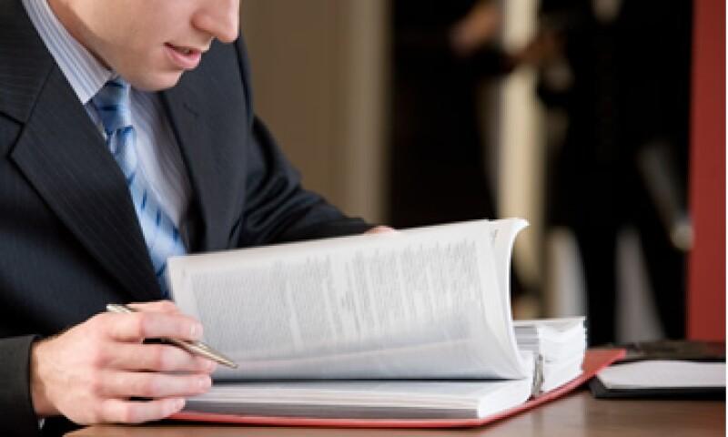 Hoy en día, aprobar el GMAT, examen estandarizado del MBA, no es suficiente. (Foto: ThinkStock)