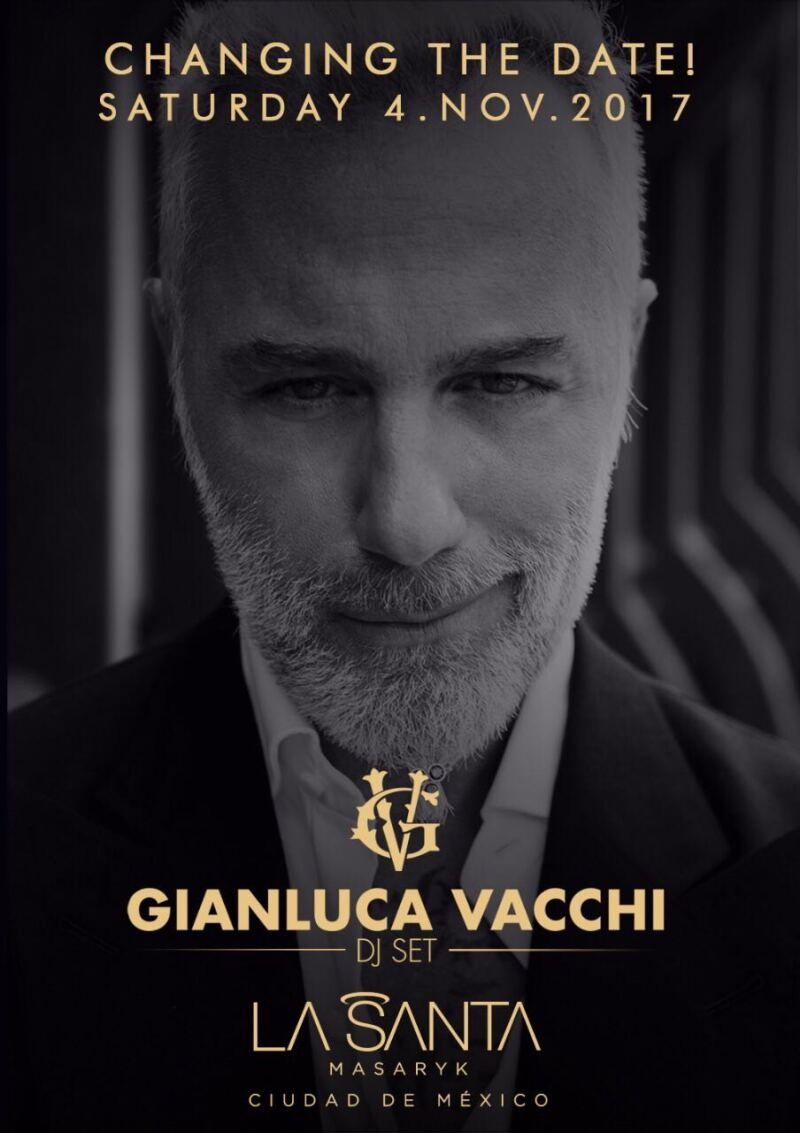 Gianluca Vacci
