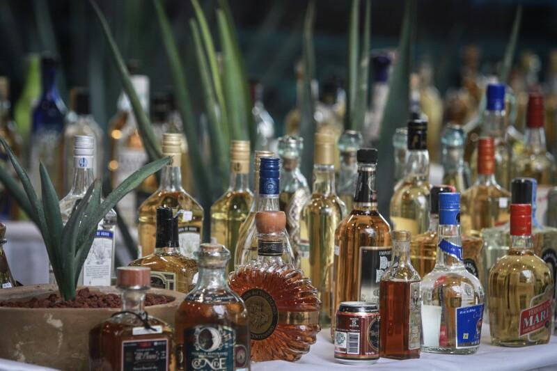 Tequila denominación de origen