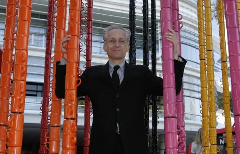 Bernardo Gómez-Pimienta.