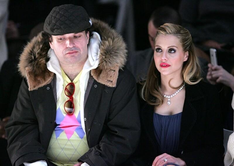 Tras el sorpresivo fallecimiento de la actriz y su pareja en 2009, el padre de Brittany tiene la teoría de que la pareja fue envenenada como parte de un complot para asesinarlos.