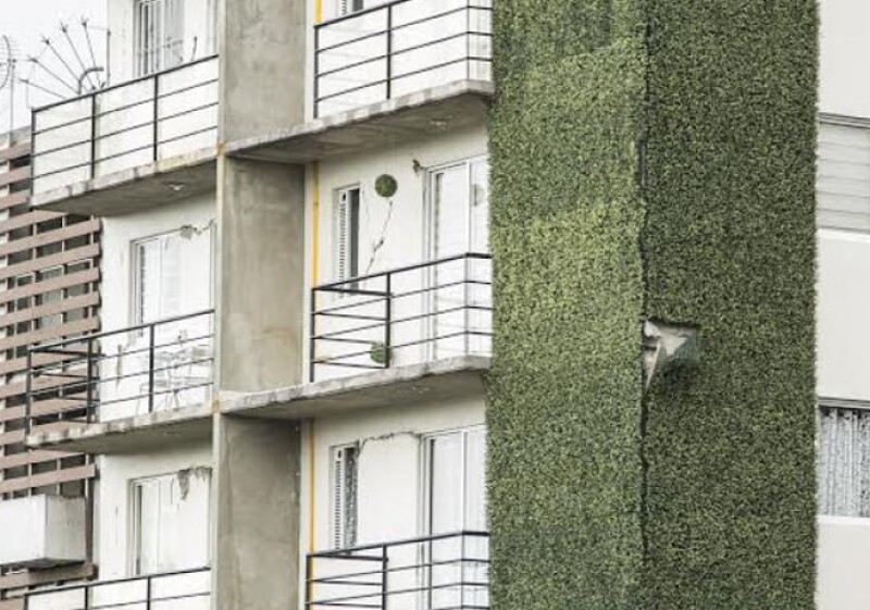 vertical Homes