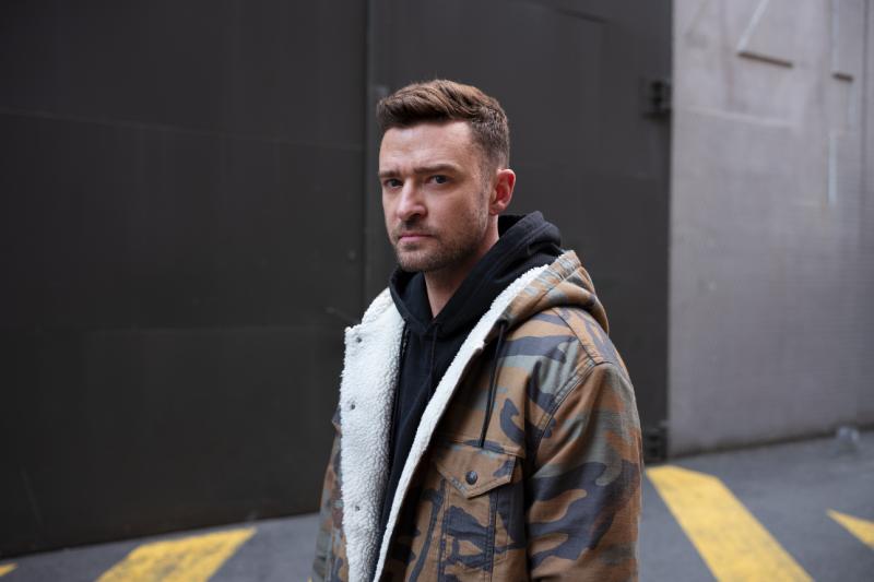Levi's y Justin Timberlake