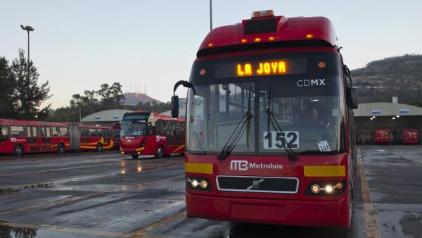 Metrobús-Línea1
