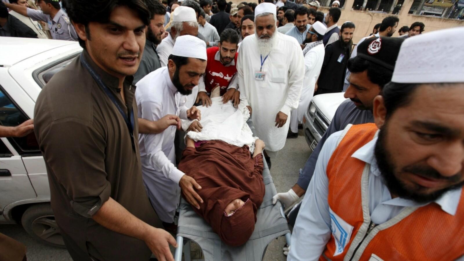 temblor afganistan gale