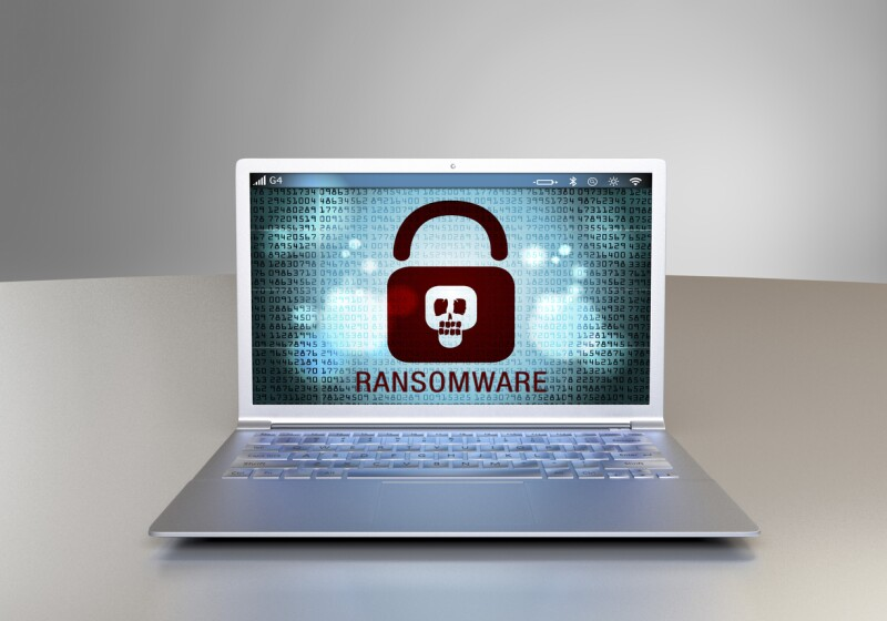 'Ransomware'