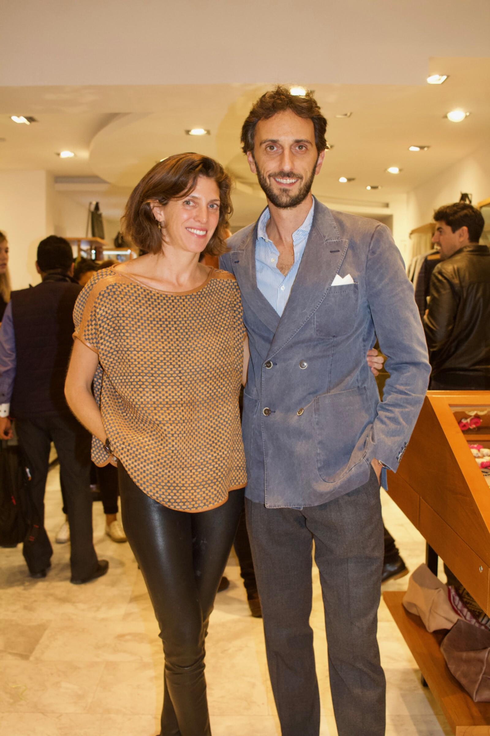 Gina Barros y esposo Alessandro Cerutti 2.jpg