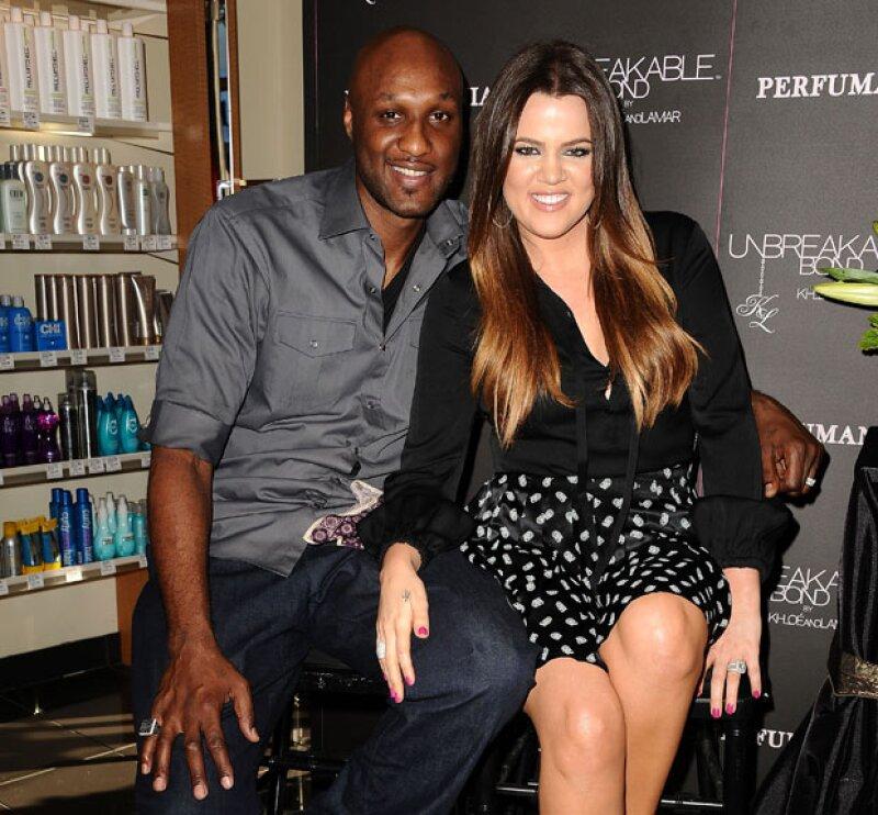 La menor de las hermanas Kardashian confesó tener resguardados varios videos en los que tiene relaciones con su ex esposo.