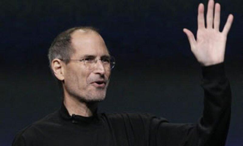 La renuncia de Jobs suscitó rumores sobre su salud. (Foto: AP)