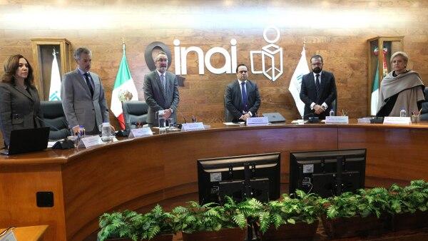 INAI_Sesión
