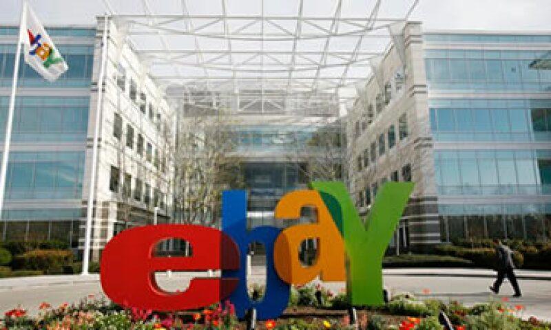 Los usuarios de AL aún tendrán que esperar para poder comprar y vender localmente a través de eBay. (Foto: Reuters)