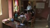 """Esta """"escuelita"""" enfrenta a la pandemia dando clases a niños de una favela"""