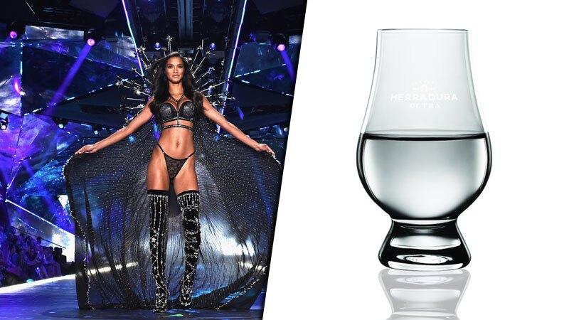 Drinks para ver Victoria's Secret